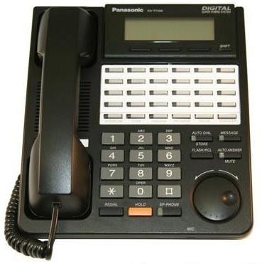 Panasonic Kx Td Phones